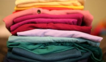 How to Organize Your Laundry
